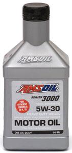 Amsoil series 3000 synthetic 5w 30 heavy duty diesel oil for Amsoil 100 synthetic motor oil