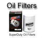Super Duty Oil Filters